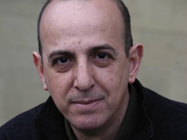 Agustí Fernández i Hèctor Parra: FREC