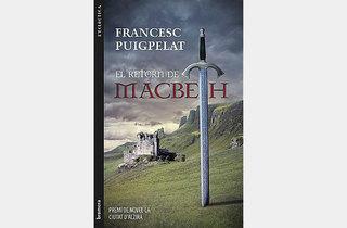 El retorn de Macbeth, Francesc Puigpelat