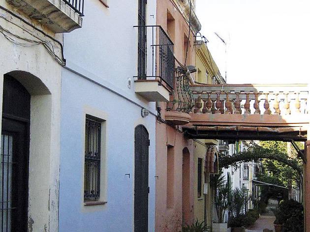 Horta: masies i bugaderes