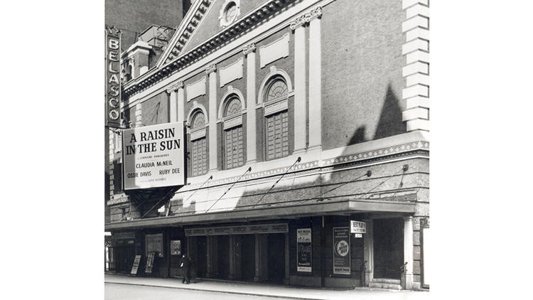 Photograph: Courtesy the Shubert Archive