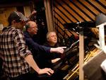 Newsies - SKB Recording Session