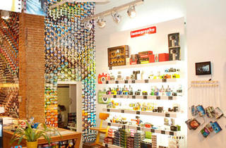 Lomography Store