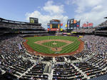 Citi Field stadium