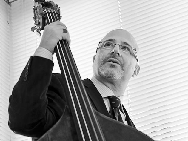 Ben Wolfe Quintet