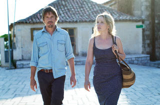 Tribeca Talks: Richard Linklater with Ethan Hawke and Julie Delpy