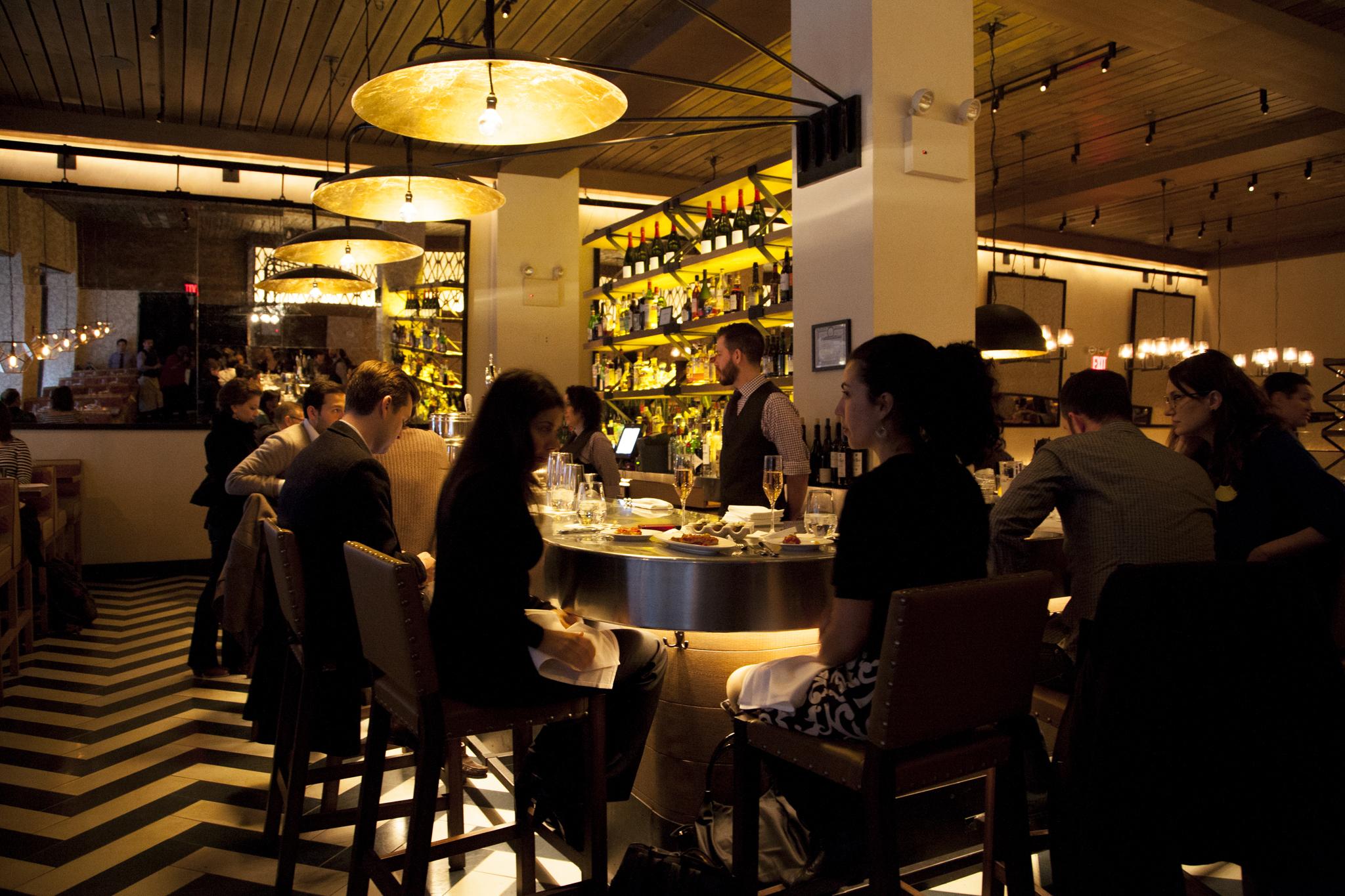 Manzanilla (CLOSED) | Restaurants in Flatiron, New York