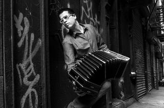 J.P. Jofre Hard Tango Chamber Band