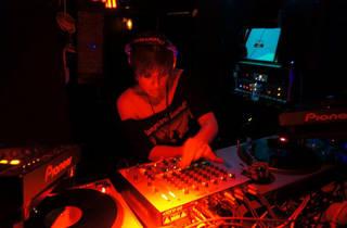 Green Villain: DJ Spider + Dakini9 + Joey Anderson + Marshallito + Cloy Pi