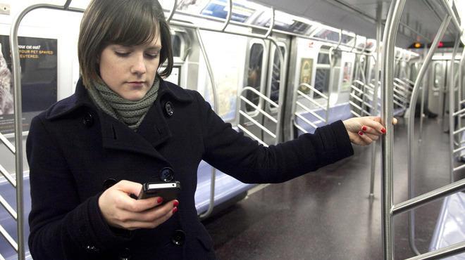 NYC subway tips