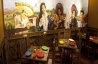 El Patron Mexican Restaurant and Cantina