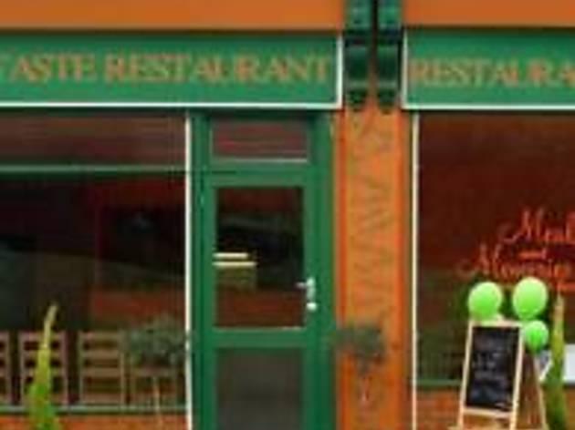 European Taste Restaurant