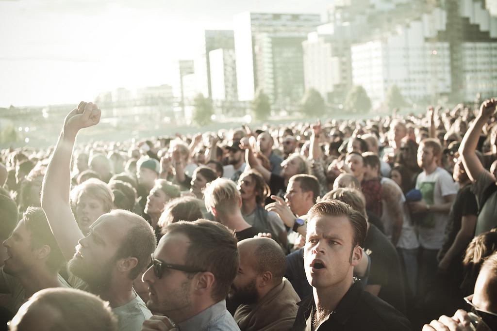 Øya Festival 2012