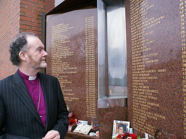 Hillsborough: Never Forgotten