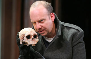 Hamlet with Paul Giamatti