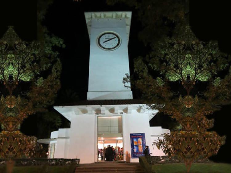 Galería Torre del Reloj