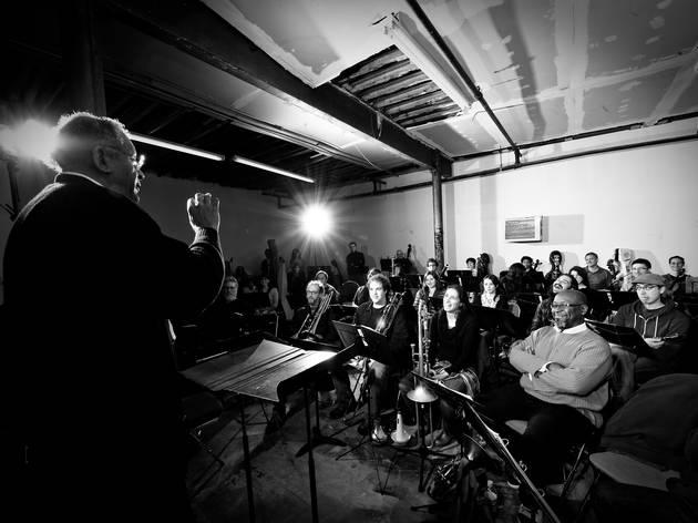 Tri-Centric Orchestra