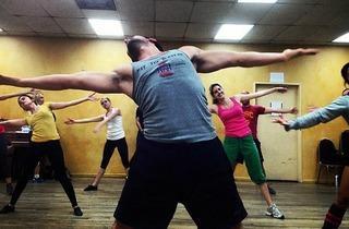 Performance Series: Gym Crew Challenge