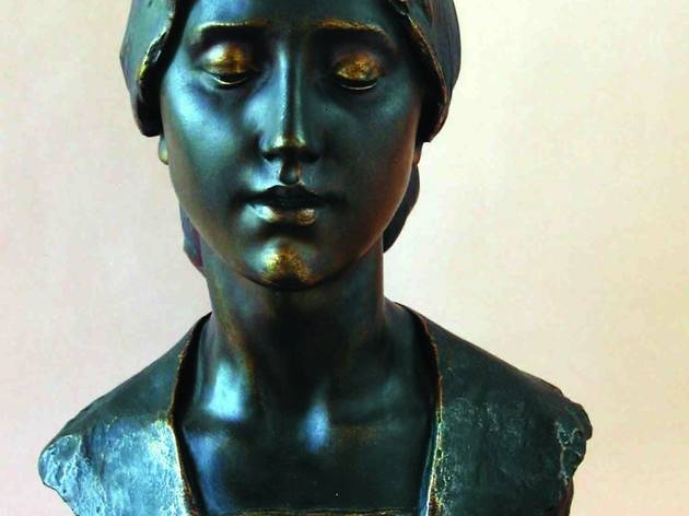 Un segle d'escultura catalana