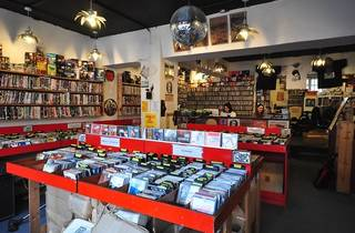 Flashback Records, Islington