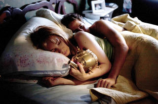 The Brass Teapot: movie review