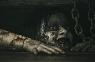 Evil Dead: movie review