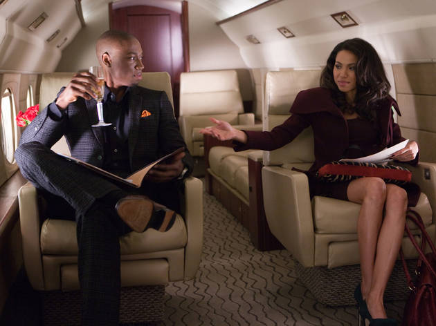 Tyler Perry's Temptation: movie review