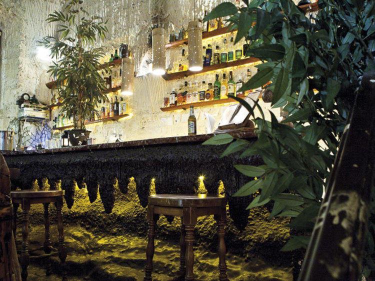 Las Cuevas del Sorte