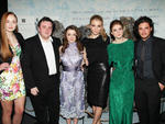 HBO and Time Warner Cable present the Game of Thrones exhibition in New York