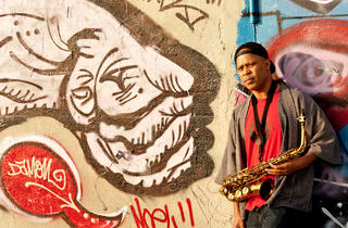 Steve Coleman and Five Elements