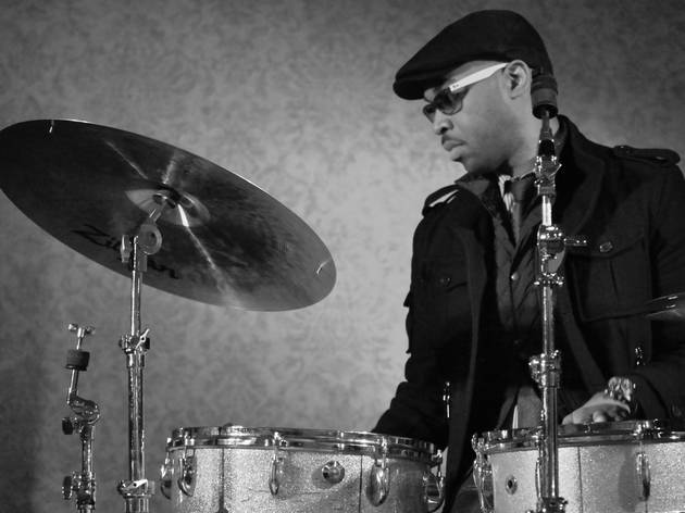 Eric Harland's Voyager with Jason Moran