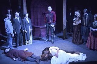 Roméo et Juliette (© Thierry Mercier)