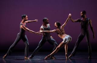 Dance Theatre of Harlem's Annual Street Festival
