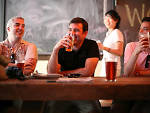 Alphabet City Beer Co., Readers' choice for Best new beer bar