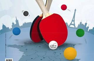 Mondial Ping Tour