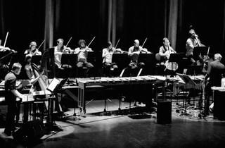 Festival d'Ensembles: Grup Instrumental BCN216