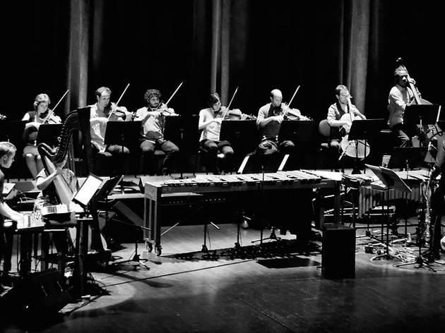 BCN216: Jóvenes compositores de la ESMUC