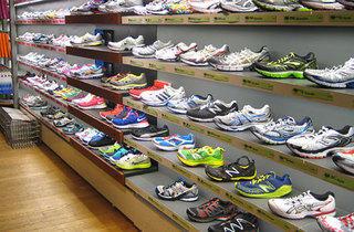 (Photograph: New York Running Company)