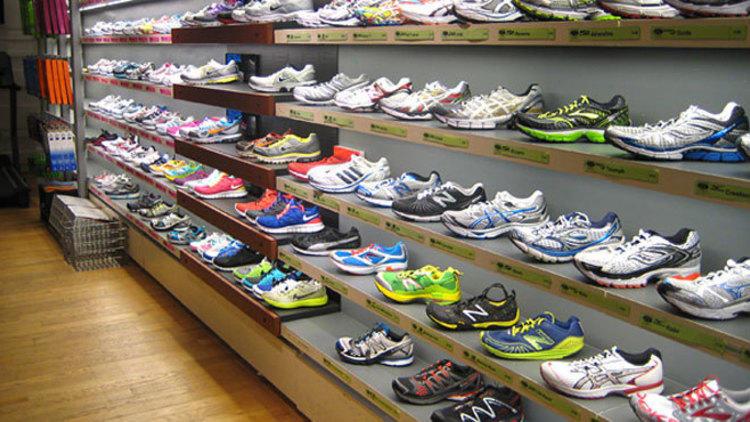 Photograph: New York Running Company