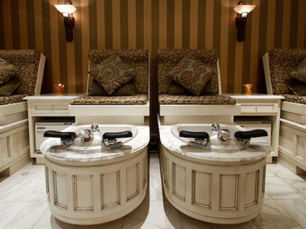 Queen Jane Day Spa