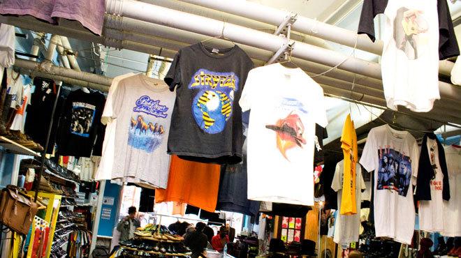 Metropolis Vintage N.Y.C.