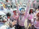 Phagwah Parade 2013