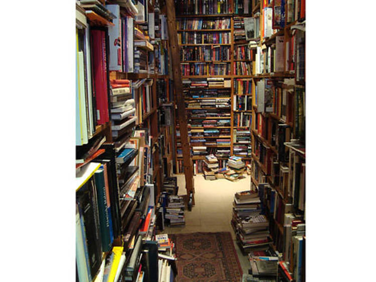 Alabaster Bookshop