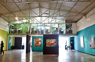 Galería José María Velasco