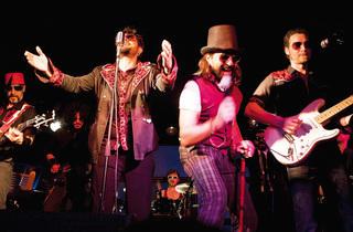 Los Toros live! + Electric Gozarela live! + El troquel