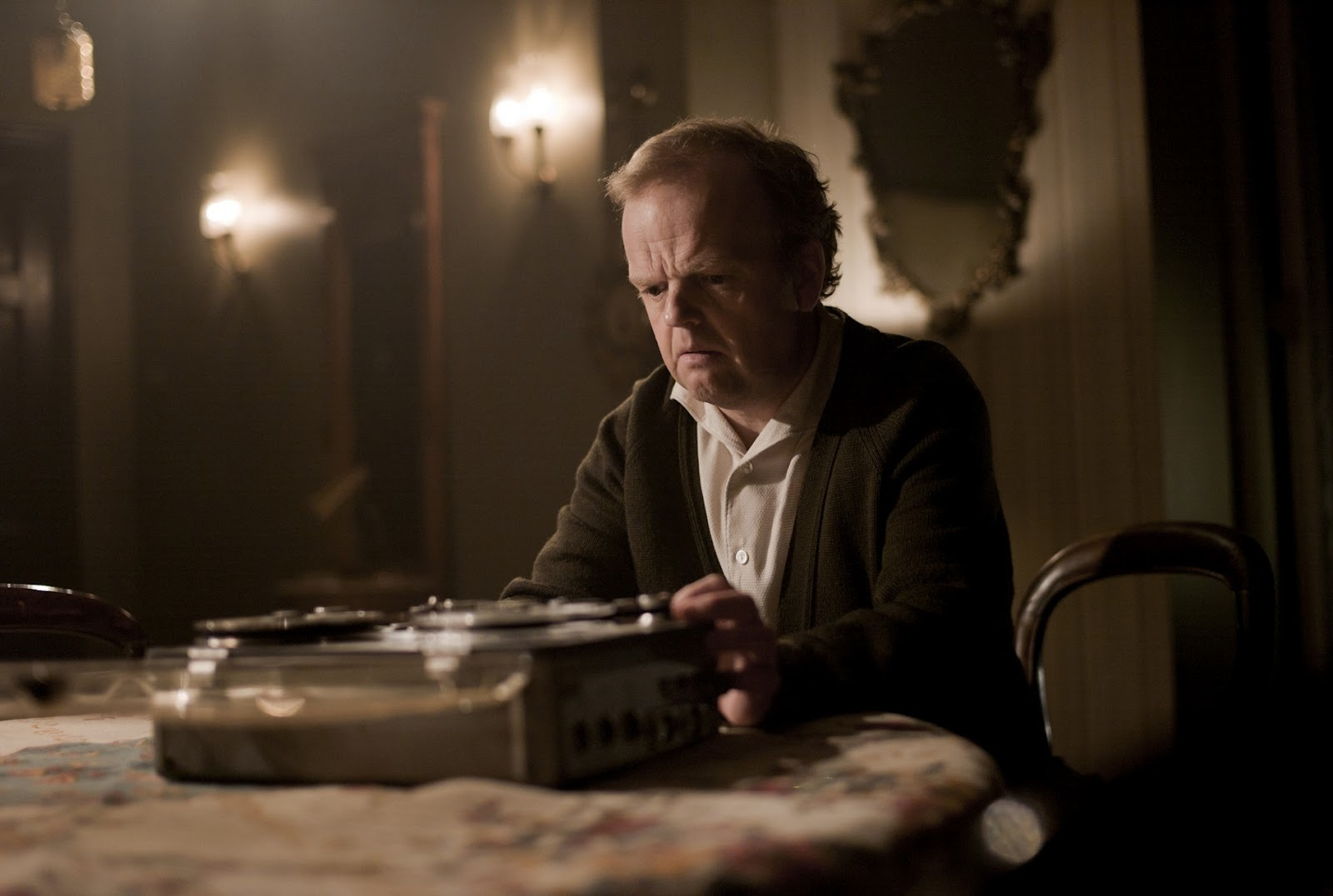 Berberian Sound Studio (2013)
