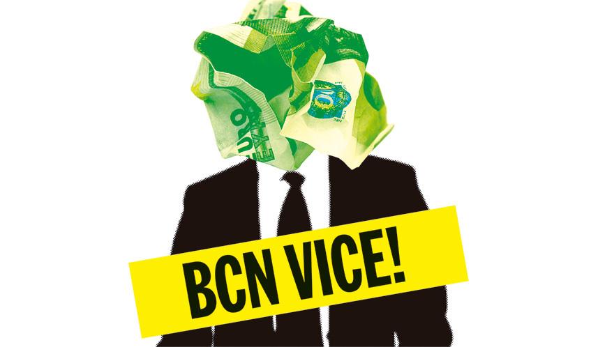 Barcelona Vice