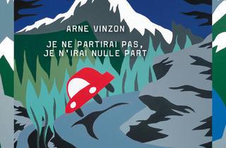 Arne Vinzon + Sydney Valette