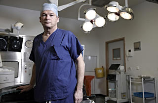 Keeping Britain Alive: The NHS In A Day