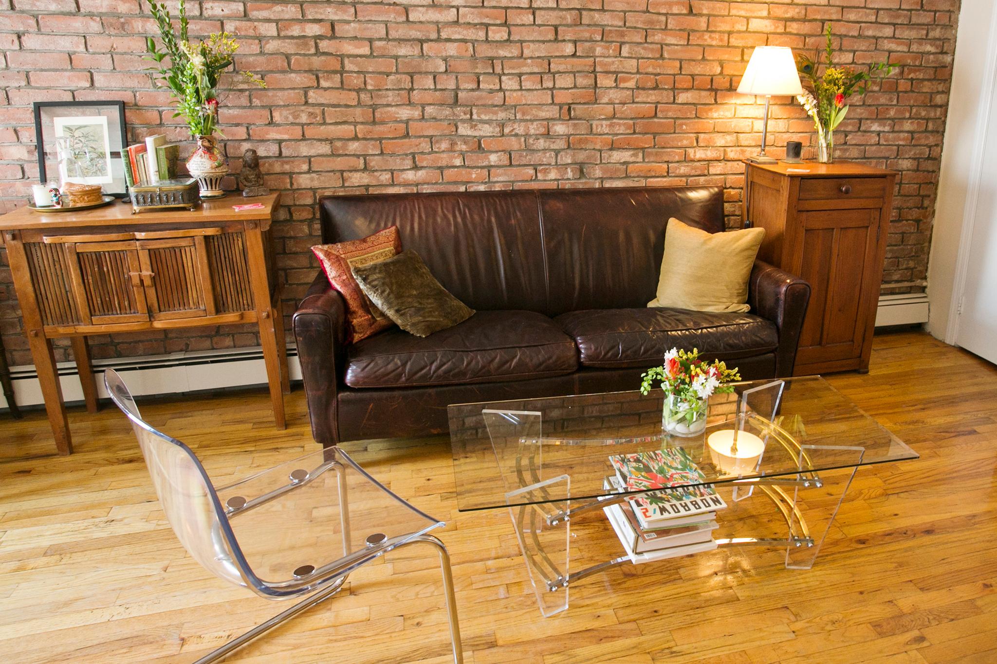 Studio in Park Slope, Brooklyn
