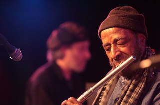 Yusef Lateef: Celebrating 75 Years in Music